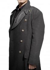 Captain Jack Harkness Trench Coat