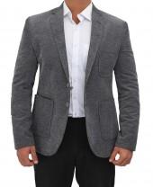wool blazer coat for men