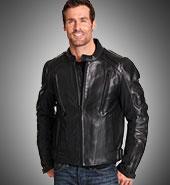 Mens Motorcycle Jackets
