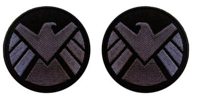 Avengers Patch