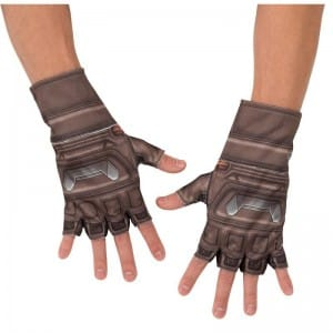 Captain America Age of Ultron Gloves