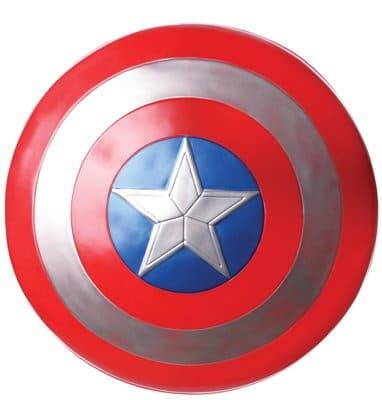 Captain America: The Winter Soldier Shield
