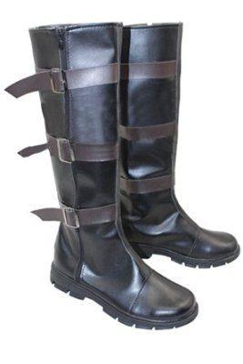 Captain America Civil War Boots