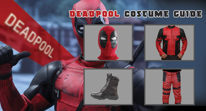Deadpool costume diy cosplay guide for adults and kids deadpool costume solutioingenieria