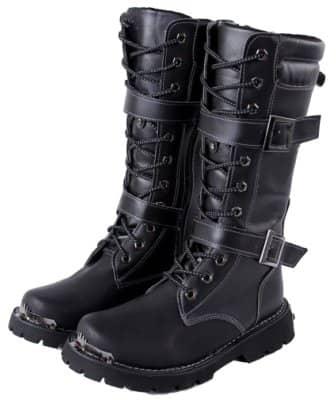 Deadpool Women Boots