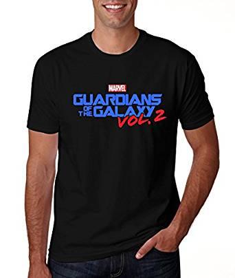 gotg vol 2 t-shirt