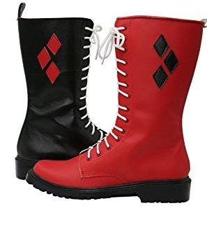 harley-quinn-injustice-boots