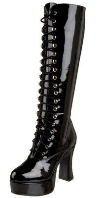 Harley Quinn Nurse Boots