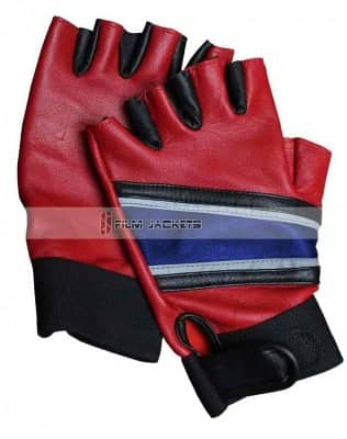 Harley Quinn Suicide Squad Gloves