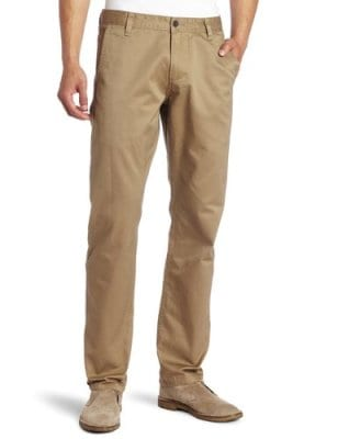 Indiana Jones Khaki Trouser