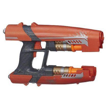 StarLord Quad Blaster Gun