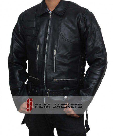 Terminator 3 Jacket