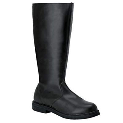 terminator biker boots