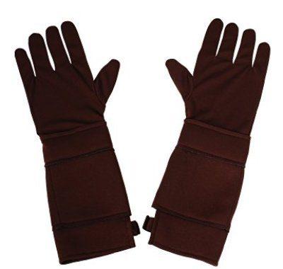 Captain America The Avengers Gloves