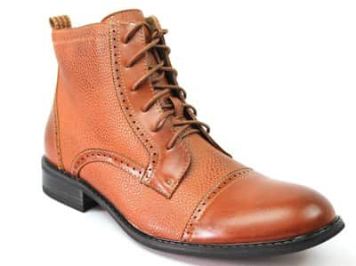 Nick Carraway Tobey Maguire Boots