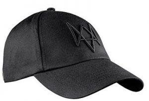 Watch Dog Baseball Hat 300x204