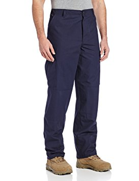 tactical trouser in blue
