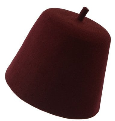 11th Doctor Fez Hat