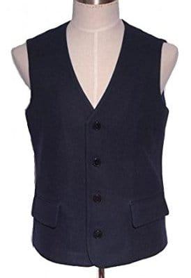 12th Doctor Vest