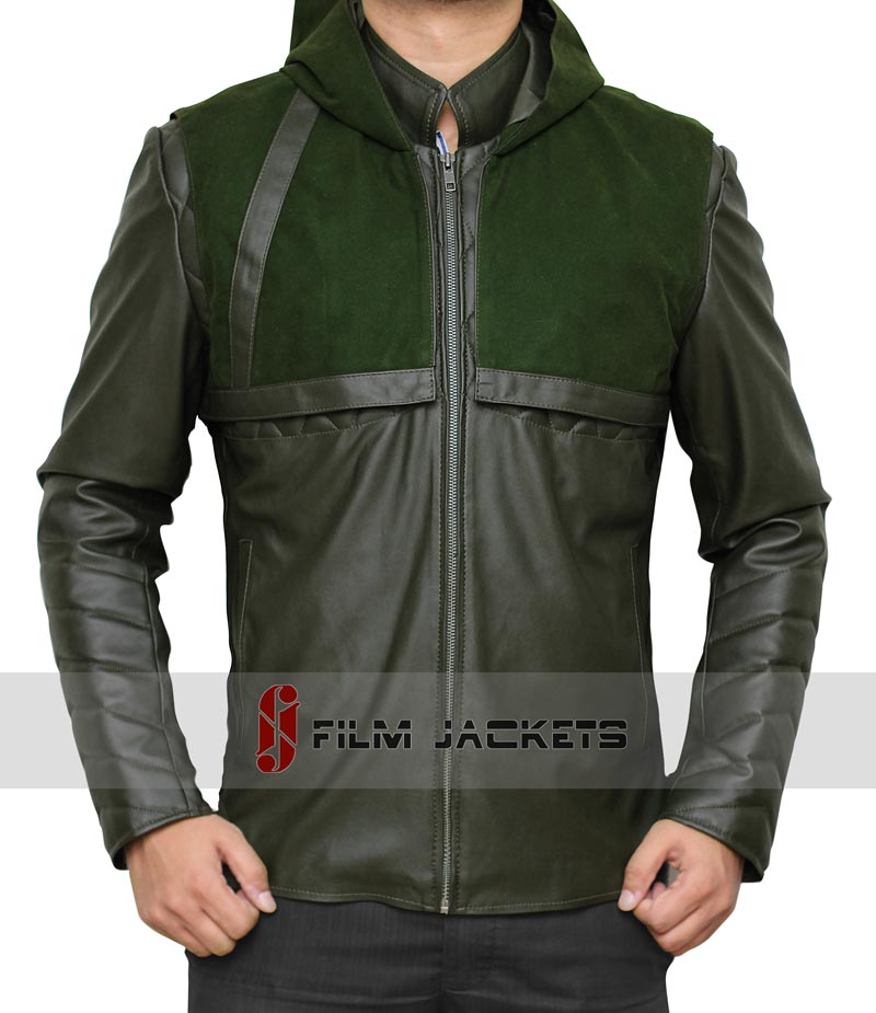 Arrow Jacket