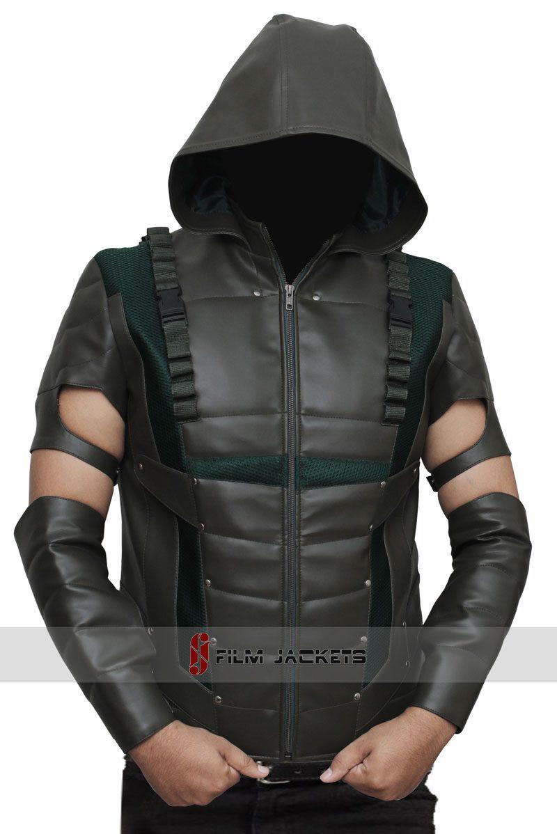 Arrow Vest