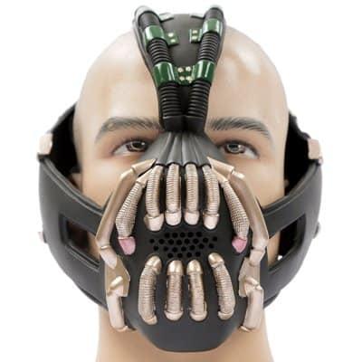 Bane Voice Changer Mask