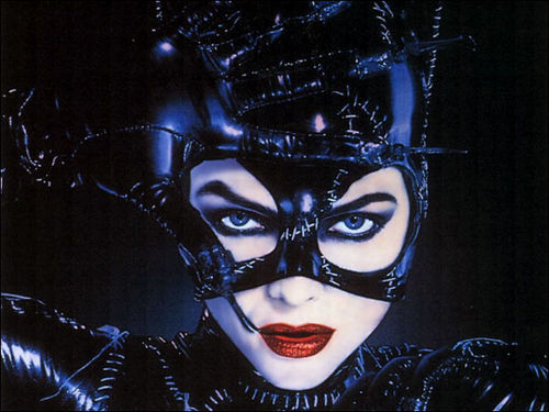 Catwoman Batman Returns Michelle Pfeiffer