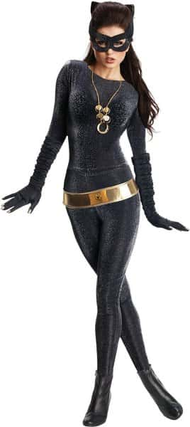 Catwoman Lee Meriwether Costume