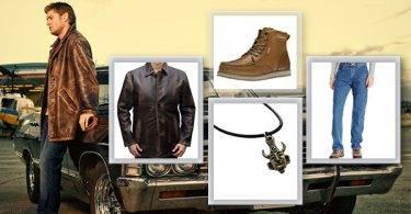 Dean Winchester Costume
