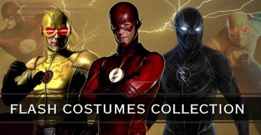 Flash Costume Collection 375x195