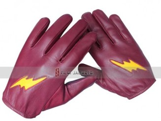 the flash gloves