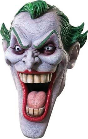Joker Arkham Asylum Mask