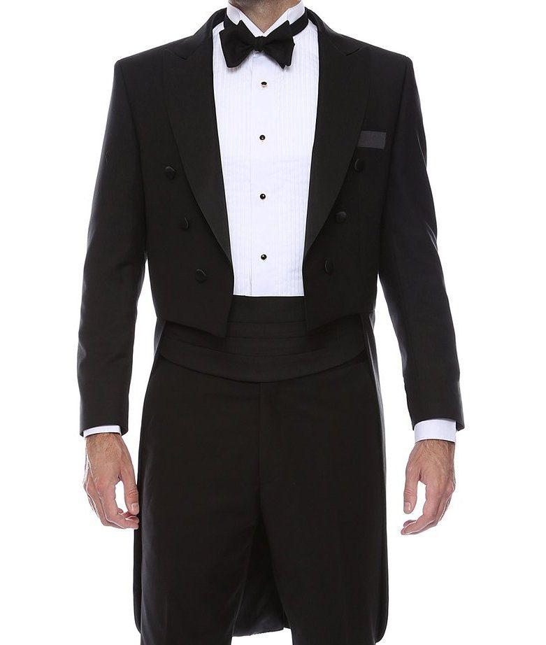 Joker Black Tuxedo