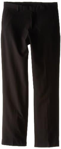 Joker Grey Tuxedo Trouser