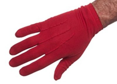 kid flash gloves