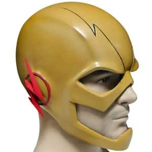 Reverse Flash Helmet