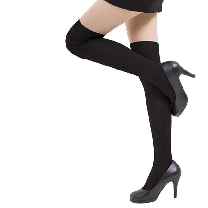 Scarlet Witch Long Socks