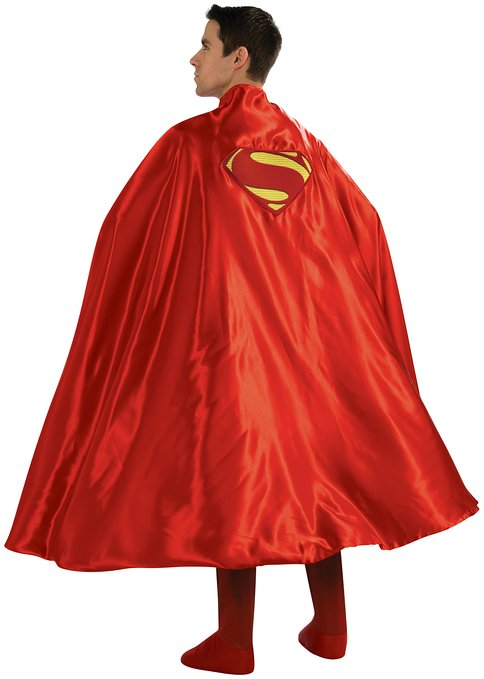Superman Adult Cape