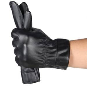 Zoom Gloves