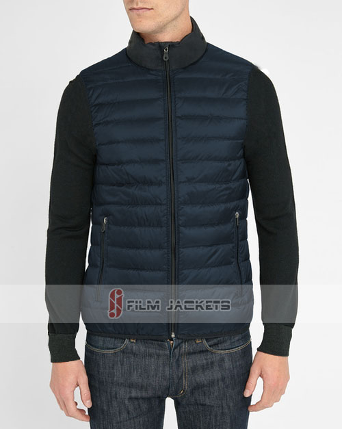 James Bond Austria Jacket Product