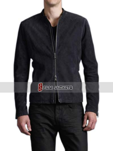 James Bond Suede Jacket Product