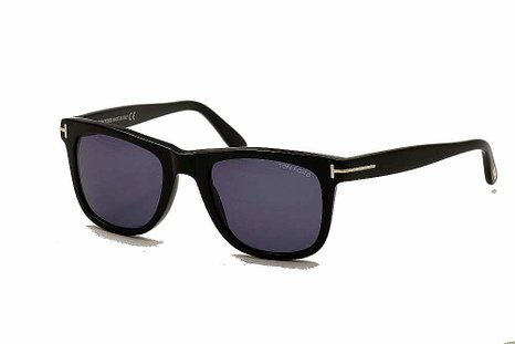 James Bond Tom Ford Black Shades