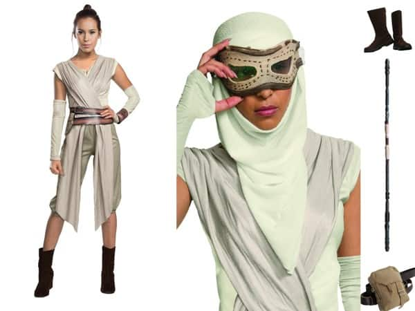 rey-costume-items