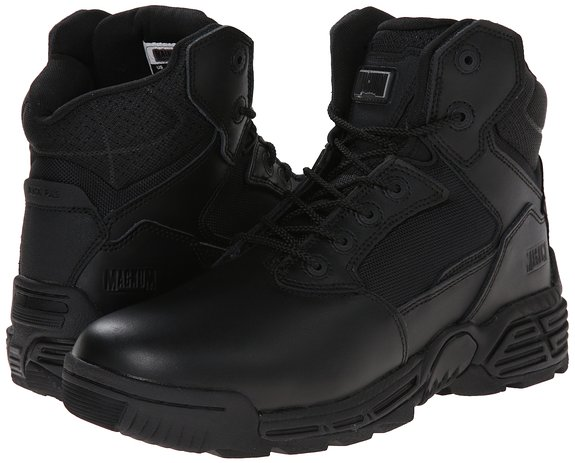 Black Panther Civil War Boots