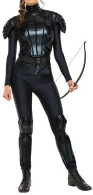 Katniss Everdeen Mockingjay Costume