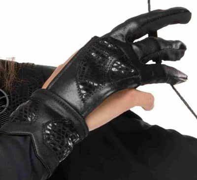 Katniss Everdeen Mockingjay Glove