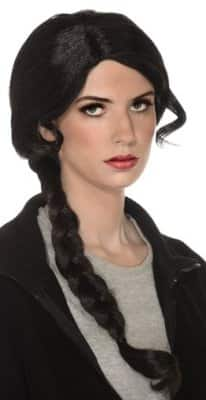 Katniss Everdeen The Hunger Games Wig