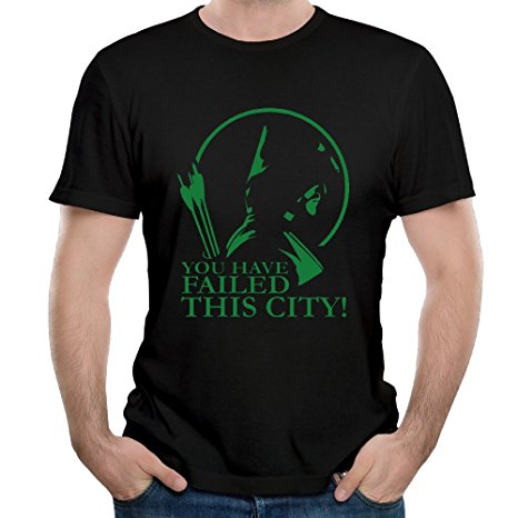 arrow face shirtt