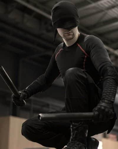 Daredevil Season 1 Costume