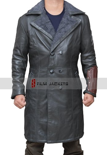 Jai Courtney Jacket